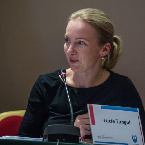 Lucie Tungul