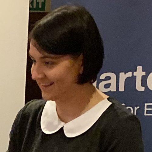 Veronika Sasková