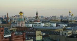 Kreml Rusko