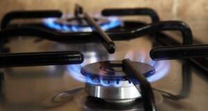 Ilustrační obrázek plyn